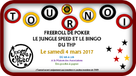 miniature tournoi jungle